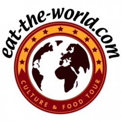 Logo von eat-the-world GmbH
